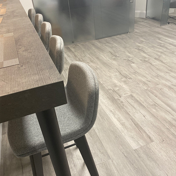 Interflow NRS Group - break out furniture