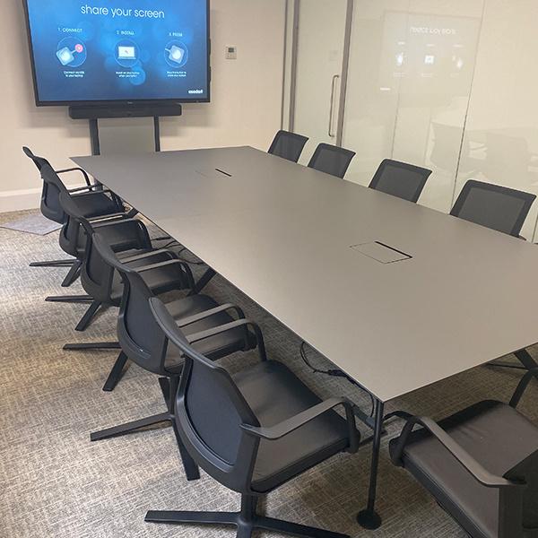 Interflow NRS Group - meeting room