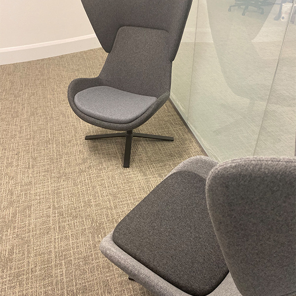 Interflow NRS Group - office furniture seats